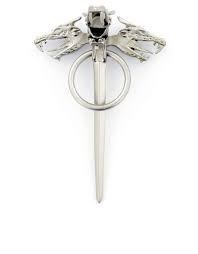 Game of thrones Daenerys Targaryen Brooch