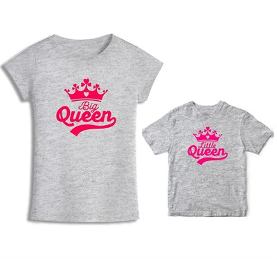 little queen 2