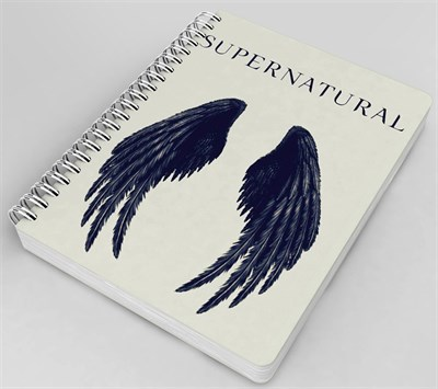 Supernatural Main