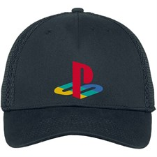 PLAY STATION NAVY BLUE
