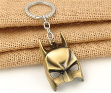Batman Gold Mask