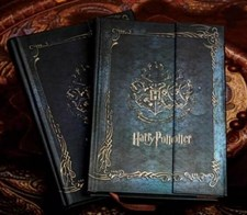 Harry Potter Vintage Diary