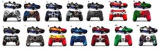 Playstation 4 Controller Skin