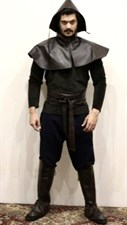 Robin Hood / Arrows (Leather) Costume