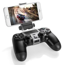 Smart Mobile and Playstation 4 Holder