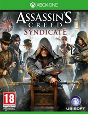 Assassin's Creed Syndicate Region All