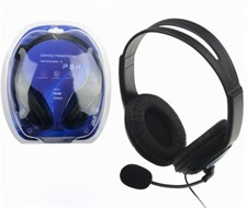 Playstation 4 Gaming Headset
