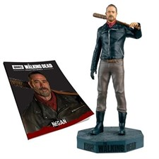 The Walking Dead Negan Figure