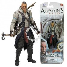 McFarlane Toys Assassin's Creed Series Connor