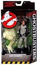 Mattel Ghostbusters Ray Stantz