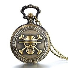 One Anime Piece Pocket Watch