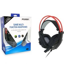Dobe Game Multi function Headphone