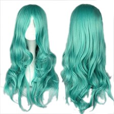 Sailor Moon Neptune Wig