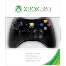 Xbox 360 Wireless Controller (Original)