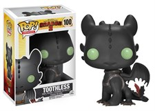 How To Train Your Dragon 2 - Toothless