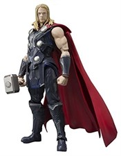 Thor The Avengers: Age of Ultron