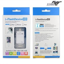 i-Flash Drive Device HD OTG
