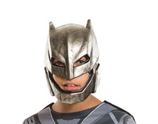 Batman v Superman Kid's Armored Batman