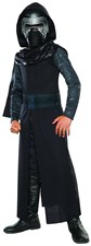 Star Wars Force Awakens Kylo Ren Kid Costume