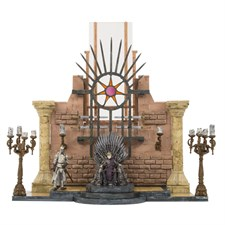 McFarlane Game of Thrones Iron Throne