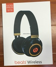 Beats Solo Headphones S110