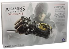 Assassin's Creed Syndicate Gauntlet with Hidden Blade