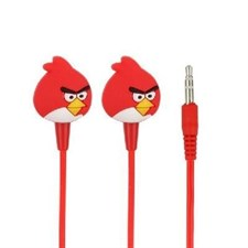 Angry Birds 3.5 mm