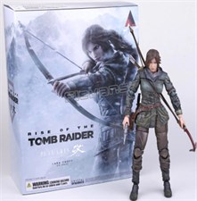 Play Arts Kai Tomb Raider