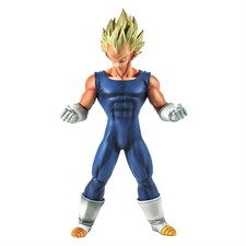 Dragon Ball Z  Super Saiyan Vegeta