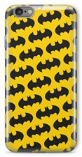 Batman Logo Pattern