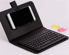 Mobile Bluetooth Keyboard Case