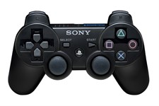 PlayStation 3 Controller (Copied)