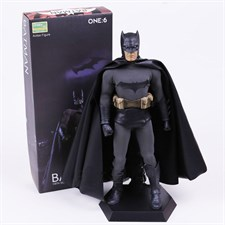 Crazy Toys Batman 'Gotham Knight'