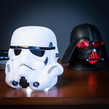 Star Wars 3D Stormtrooper Lamp