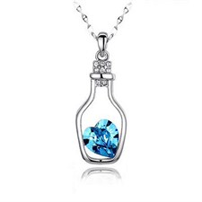 Harry Potter Magic Potion Pendant