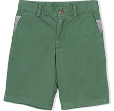 Dark Green Chino