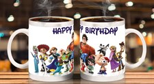 Disney Birthday Mug