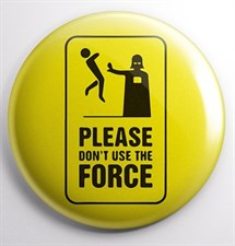 Dont Use Force