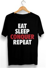 WWE Eat Sleep Conquer Repeat