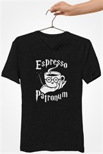 Harry Potter Espresso Patronum