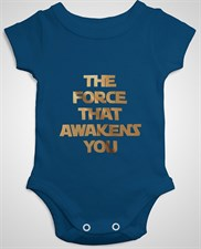 FORCE THAT AWAKENS YOU