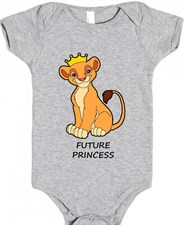 Future Princess