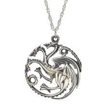 Game Of Thrones Targaryen Dragon