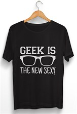 Geek Is New Sexy