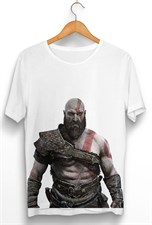 God Of War Character