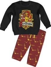 Harry Potter Gryffindor Set