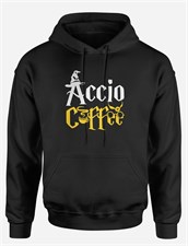 Harry Potter Accio Coffee
