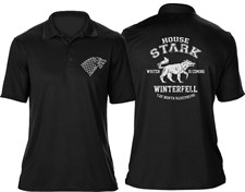Stark House Polo Shirt