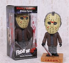 Friday the 13th Jason Voorhhes