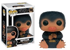 Niffler - Fantastic Beasts And Where to Find Them